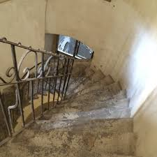 Looking Down Stairs by Urban Exploration U2013 Auter Family Adventures