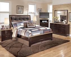 Ashley Furniture Bedroom Sets On Sale by Ashley Furniture Black Bedroom Set Home Design Ideas And Pictures