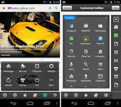 android flash browser best 5 browsers support flash player for android