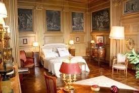 chambre de chateau chambres d hôte bed breakfast château de trys anse rhône