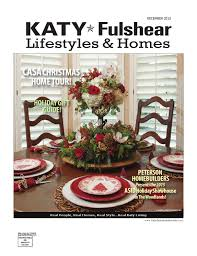 used lexus katy katy fulshear lifestyles and homes dec 2015 by lifestyles u0026 homes