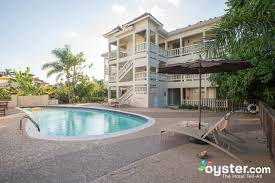 sandy haven resort jamaica oyster com review u0026 photos