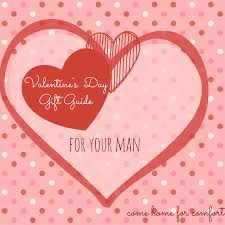 valentines day gift guide for your man u2013 come home for comfort