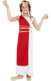 Goddess Halloween Costume Kids Aphrodite Child Costume Child Aphrodite Greek Costume Jokers