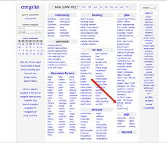 jobs for freelance writers and editors freelance writing jobs part 2 how i used craigslist to land