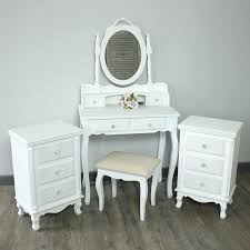 white bedroom dressing table bedroom table with mirror asio club