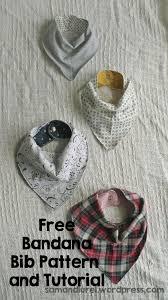halloween baby bibs free bandana bib pattern cowboys bandana bib and bandanas