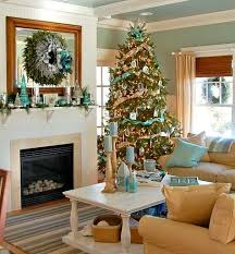 611 best christmas decor 4 coastal images on pinterest