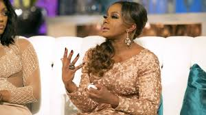 phaedra parks hairstyles exclusive phaedra parks called out for playing the victim on
