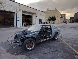 mitsubishi starion your projects semi tube mitsubishi starion news grassroots