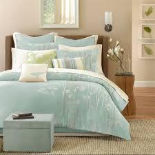 madison park aurora 10 piece comforter set with ottoman interior