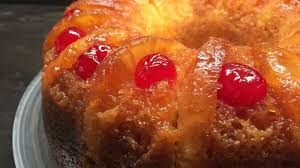 recipe of the week pineapple upside down bundt cake ms april