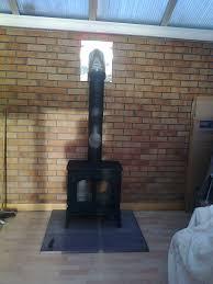 no chimney no problem wood burning stoves