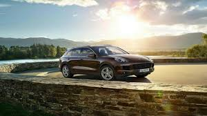 how much does a porsche s cost how much does it cost to own a porsche cayenne turbo