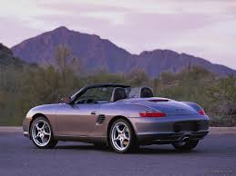 2003 porsche boxster specs 2003 porsche boxster convertible specifications pictures prices
