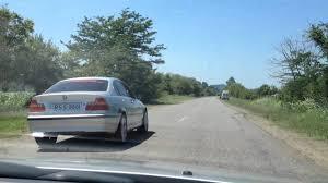 clk 320 auto vs bmw 330 manual youtube