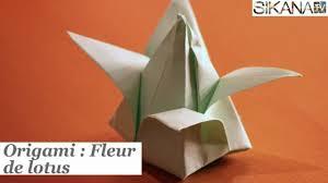 Pliage Lapin En Papier by