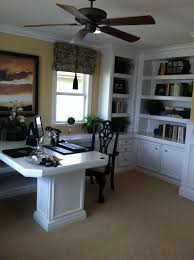 Home Office Pictures by Home Office Dual Desk Setup Library Den Pinterest Desk