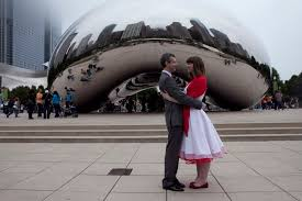unique wedding venues chicago unique chicago wedding venues coveted by offbeat readers