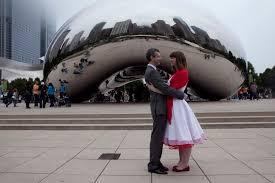 Unique Wedding Venues Chicago Unique Chicago Wedding Venues Coveted By Offbeat Bride Readers