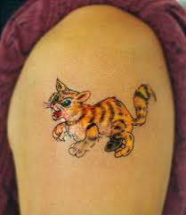 21 best small girly lion tattoos images on pinterest beautiful