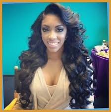 sew in weave hairstyle images african american sew in hairstyles hairstyles for figures in sew