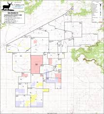 Blm Maps New Mexico by 68112 Acres In Guadalupe County New Mexico