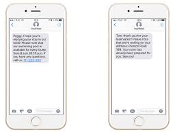 The Hotel Creates A Virtual by Sms In Your Branch Hotels Blog Smsapi Com