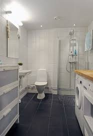 Small Bathroom Laundry 26 Best Small Bathroom Solutions Images On Pinterest Home