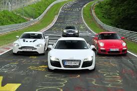corvette vs audi r8 911 gt3 v vantage v12 v r8 v10 v corvette zr1 evo