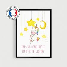 chambre d h e montpellier unicorn inspirational for nursery quote in