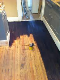 flooring only best ideas about painted woodloors on
