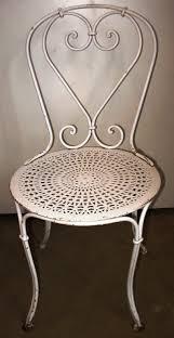 antique bistro chairs antique furniture