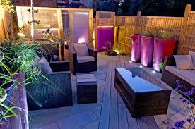 Patio Lighting Design by 7 Inspirational Landscape Garden Lighting Design Ideas Interior