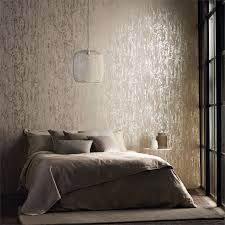 Lovely Accent Wall Bedroom Design Ideas Wall Ideas Wallpaper - Bedroom wallpaper design ideas