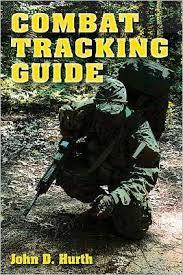 John D Barnes Combat Tracking Guide By John D Hurth Paperback Barnes U0026 Noble