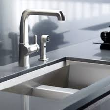 Concrete Kitchen Sink by Concrete Kitchen Sink From Mark Concrete