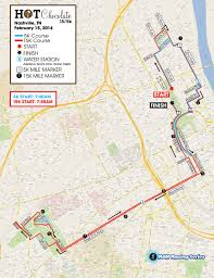 Nashville Tennessee Map Promo Code For Chocolate 15k 5k In Nashville Tn Feb 15