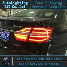 2015 toyota camry tail light carscoops watch the redesigned 2015 toyota camry s world pre