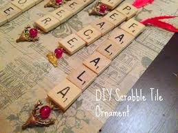 another crafty day twelve crafts of series scrabble