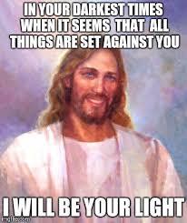 Meme Maker All The Things - smiling jesus latest memes imgflip