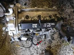 renault twingo engine renault twingo 2014 2017 1 0l sce engine h4d 400 ebay
