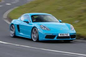 porsche car 2016 2016 porsche 718 cayman s review autocar