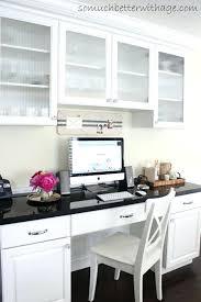 small kitchen desk ideas kitchen home office space ajk holdings kitchen desks kitchen desk