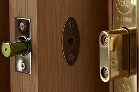 Exterior Door Handleset Exterior Door Locks Anti Theft Locks Mechanical Stainless Steel
