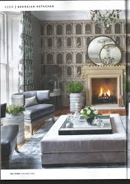 beautiful homes magazine 25 beautiful homes sophie peckett design london surrey interior