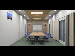Conference Room Lighting Sketchup Tutorial Interior Design Make A Meeting Room Youtube