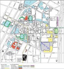 of akron map football parking map akron zips football zipsnation org