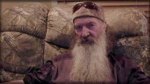how is robertson hair tactical phil robertson just came forward and leaked who was really behind