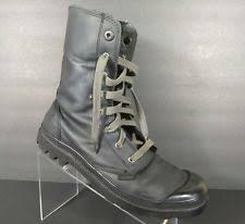 s lace up combat boots size 11 combat boots size 11 ebay